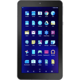 "MJS 7"" Quad-Core 8GB Android Tablet"