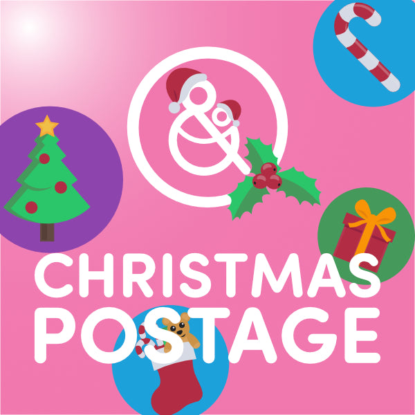 Christmas Postage dates 2018/19