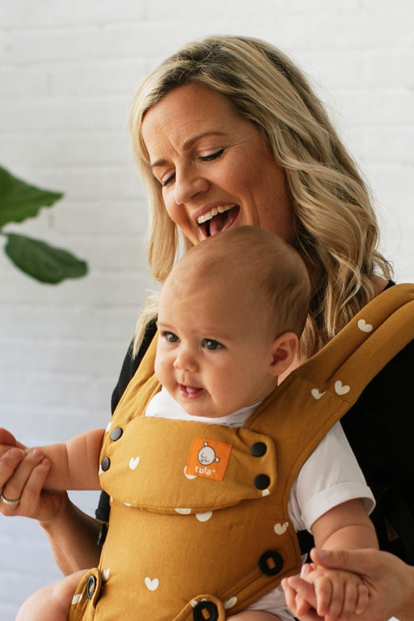 Tula Explore Baby Carrier - Play - Slings and Things