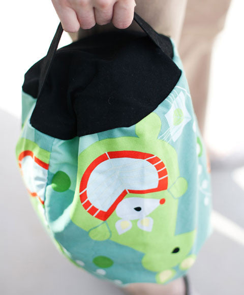 Boba Carrier Stuff Sack - Slings and Things  - 1