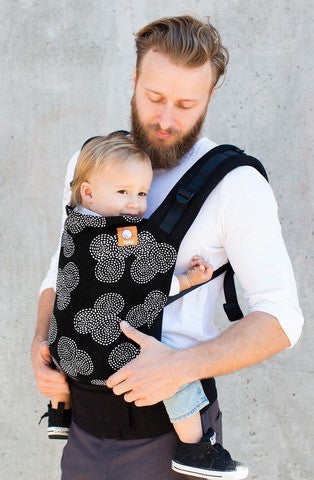 Tula Toddler Carrier - Concentric - Slings and Things