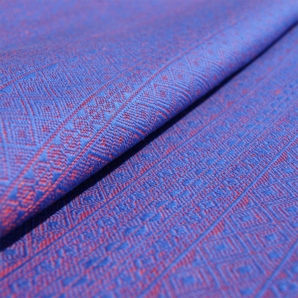 Didymos Indio Orient with Linen - Slings and Things