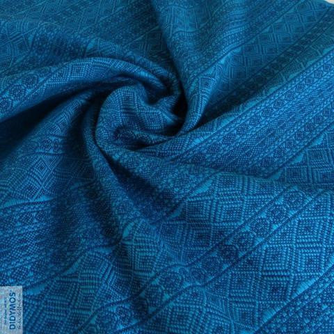 Didymos Prima Baikal Ring Sling - Slings and Things