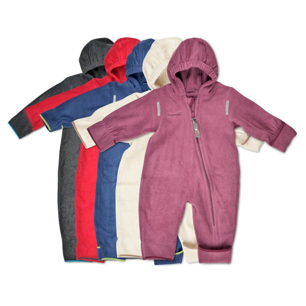 Hoppediz Fleece Overall - Slings and Things  - 1