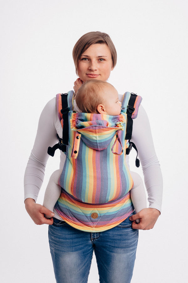 LennyGo Ergonomic Carrier - Luna