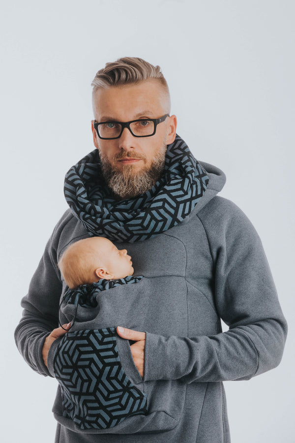 Lenny Lamb Babywearing Sweatshirt *Version 3.0* - Slings and Things