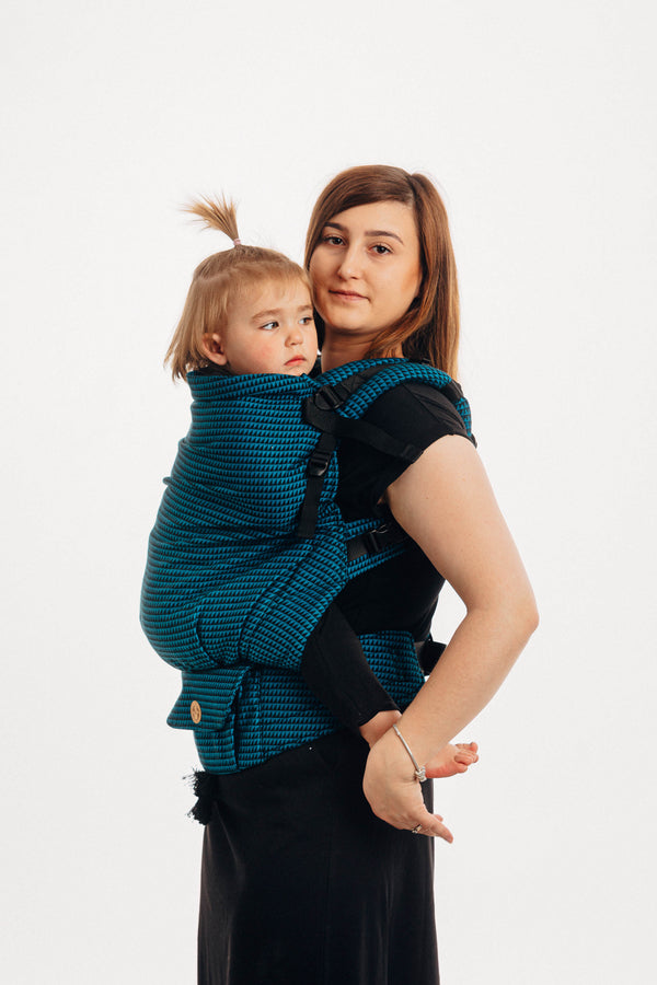 LennyPreschool Carrier - Tanzanite