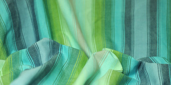 Girasol Primavera Woven Wrap *5.2m only* - Slings and Things