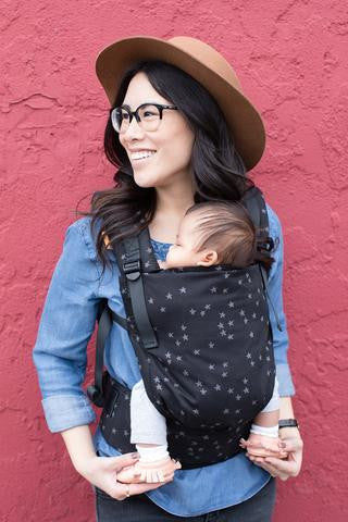 Tula Free to Grow Baby Carrier - Discover - Slings and Things