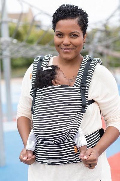Tula Free to Grow Baby Carrier - Imagine