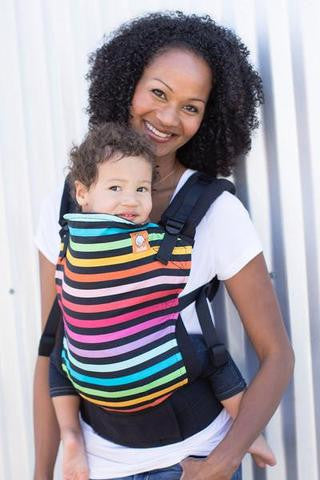 Tula Baby Carrier - Mia