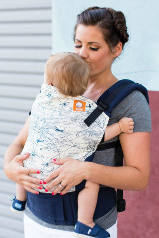 Tula Baby Carrier - Navigator *estimated despatch Monday 23rd January* - Slings and Things