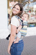 Tula Free to Grow Baby Carrier - Shoreline