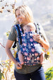 Tula Baby Carrier - Twilight Tulip - Slings and Things