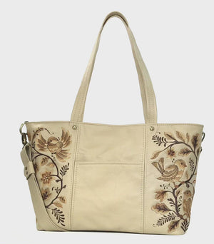 The Aviary Tote