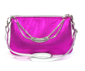 Emma Triple Pouch Crossbody