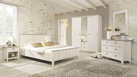 Gami Ellen Bedroom Collection