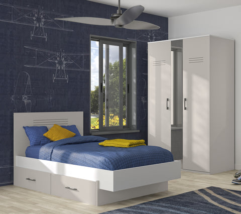 Gami UGO Bedroom Collection