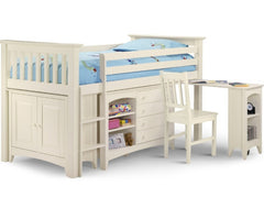 Julian Bowen Cameo Sleepstation - Stone White