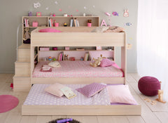 Parisot Bebop Acacia Bunk Bed