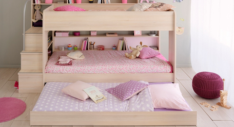 Children's Guest Beds