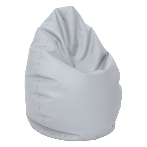 Grey Beanbag- Can be used indoors or outdoors