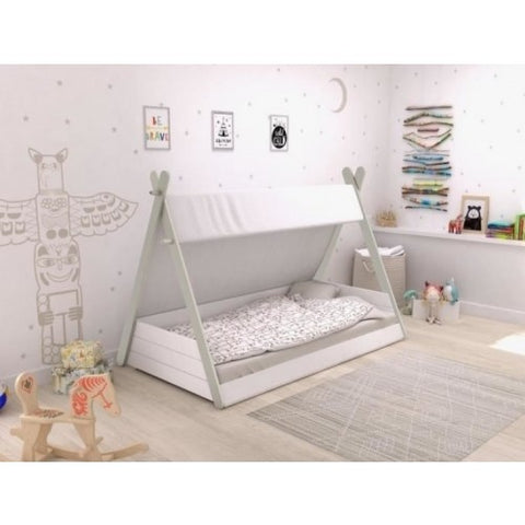 Flair Furnishings Single Teepee Bed