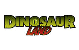 Walltastic Dinosaur Land Mural - Childrens Funky Furniture - 3