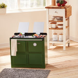 Traditional Farmhouse Kitchen in 3 Colours - Childrens Funky Furniture - 4
