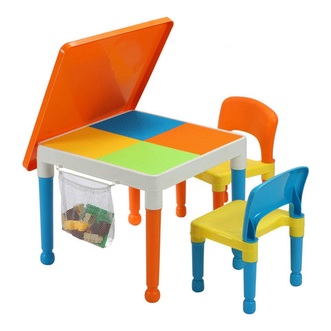 Multipurpose Activity Table and Chairs