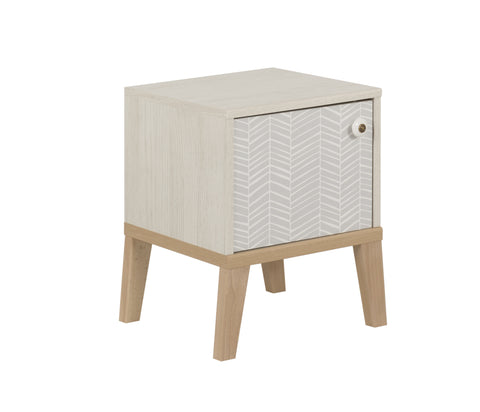 Gami Alika Bedside Table