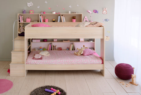 Parisot Bibop Acacia Bunk Bed
