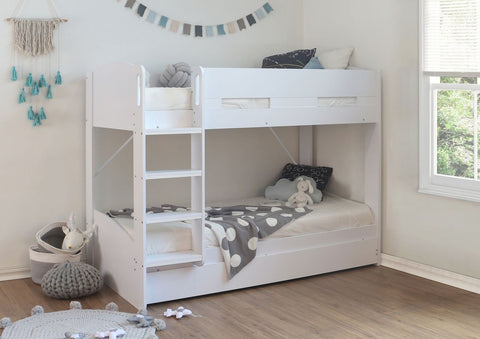 Flintshire Billie Bunk in Grey or White