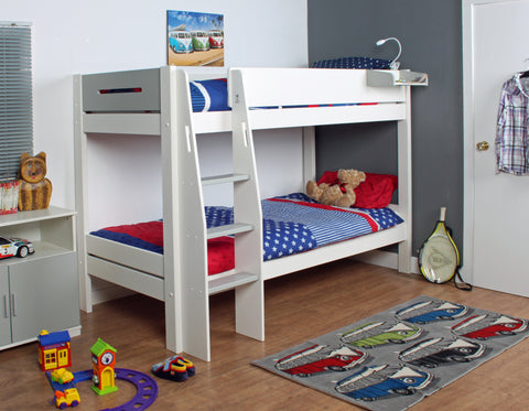 Kids Avenue Urban Grey Bunk