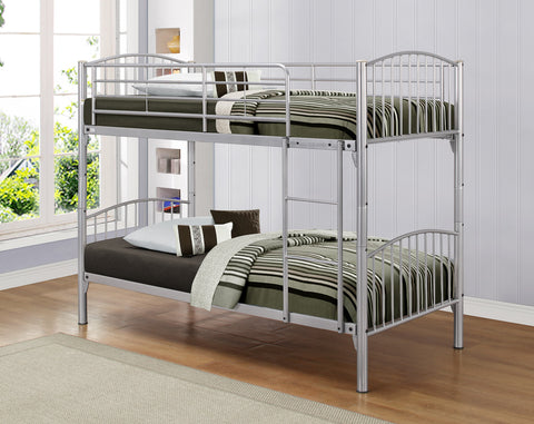 Birlea Corfu Bunk Bed