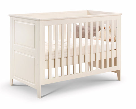 Julian Bowen Cameo Cot Bed - Childrens Funky Furniture - 1