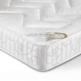 Single Continental Mattress 90cm x 200cm - Childrens Funky Furniture - 1