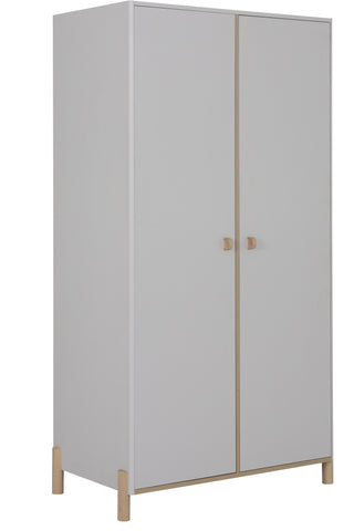 Galipette Eliott 2 Door Wardrobe