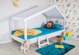Flair Furnishings single Junior Treehouse Bed