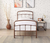 Flintshire Mostyn Bedframe Single Double or King