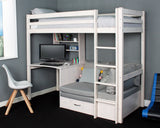 Thuka Hit 9 High Sleeper Bed