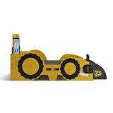 Kidsaw JCB Junior Toddler Bed