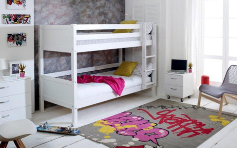 Flexa Nordic Bunk 1
