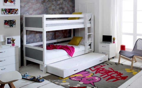 Flexa Nordic Bunk 3