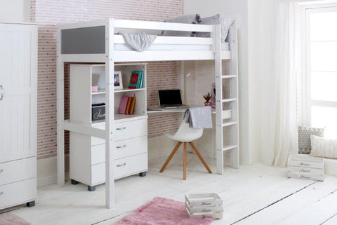 Flexa Nordic High Sleeper 4
