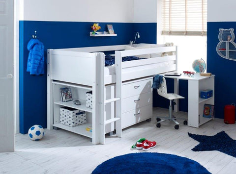 Flexa Nordic Mid Sleeper 3