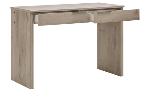 Gami Brooklyn Desk in Oak Ash