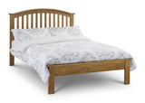 Julian Bowen Olivia Bed In two colours and two sizes - Childrens Funky Furniture - 4