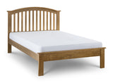 Julian Bowen Olivia Bed In two colours and two sizes - Childrens Funky Furniture - 6