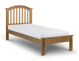 Julian Bowen Olivia Bed In two colours and two sizes - Childrens Funky Furniture - 5